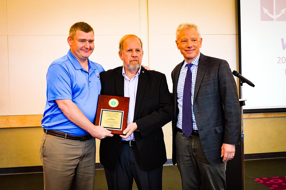 SLSDC Pacesetter Award